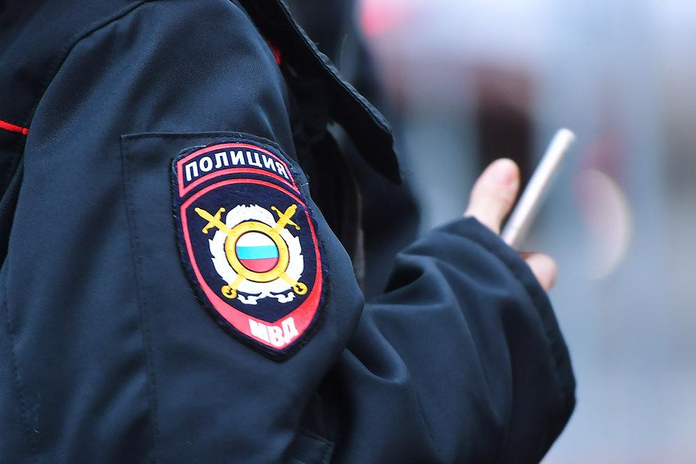 Пьяный крымчанин признался полиции в выдуманном преступлении