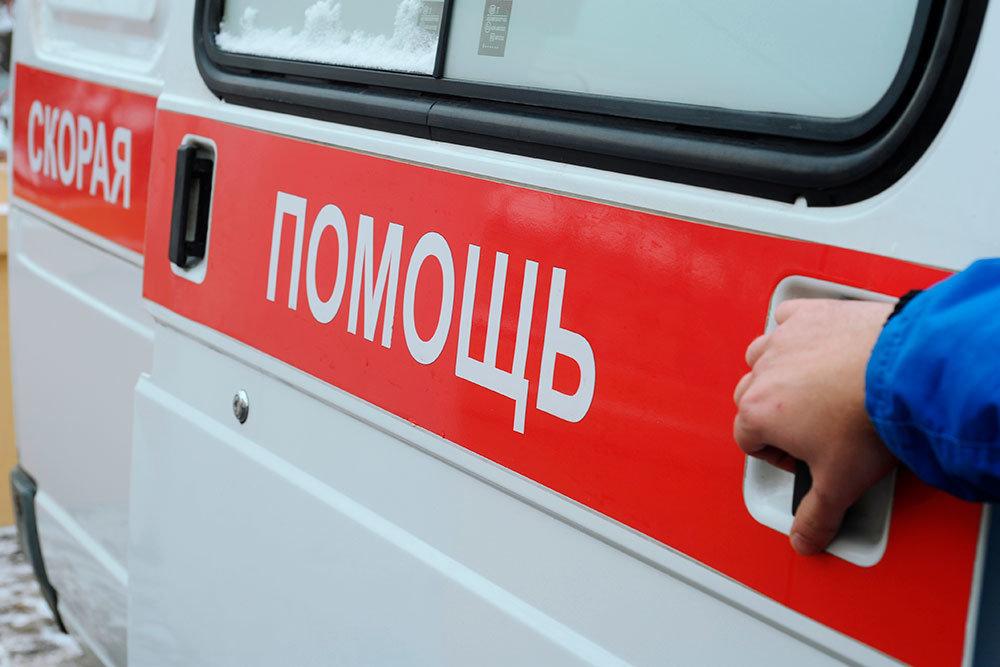 Не уступил дорогу: в аварии на «Тавриде» пострадали четыре человека