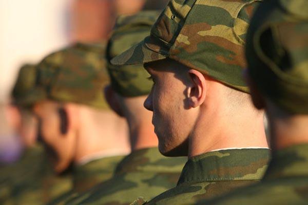 Период срочной военной службы будут включать в трудовой стаж