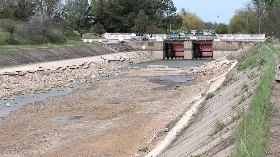 Крымчане призвали ООН отреагировать на водную блокаду полуострова со стороны Украины