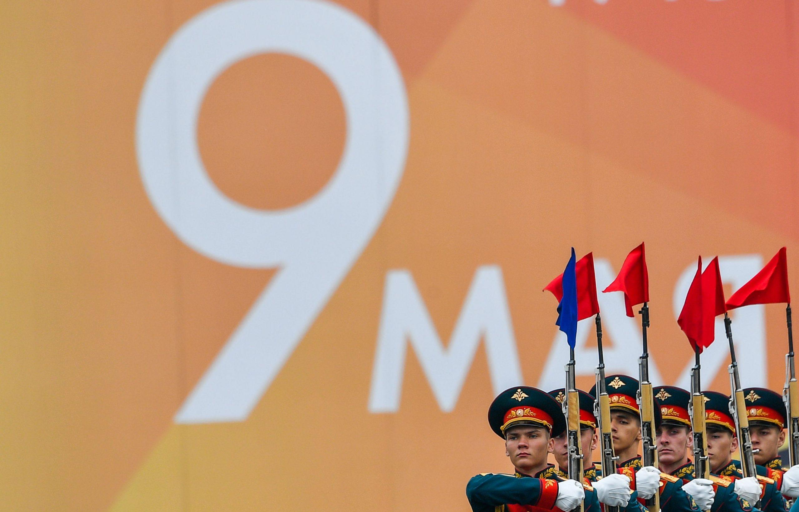 В Симферополе все-таки состоится Парад Победы