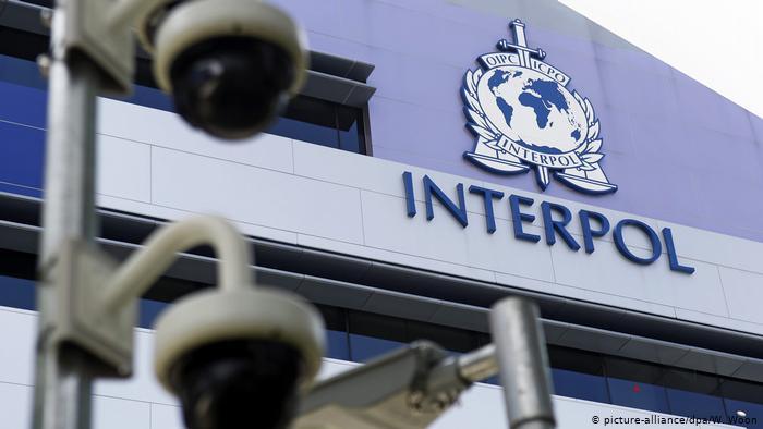 Интерпол отказался сотрудничать с Украиной по Крыму
