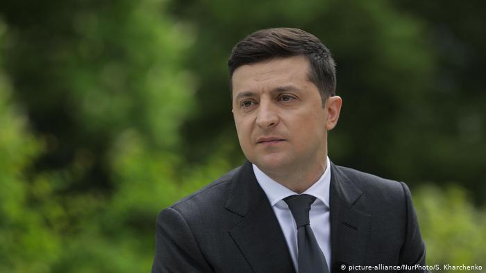 Крымчане ответили на слова Зеленского о том, что России «будет стыдно» за полуостров