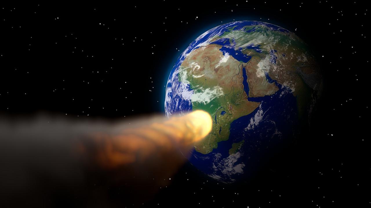 Сегодня к Земле приблизится астероид: его опасность оценили в Роскосмосе