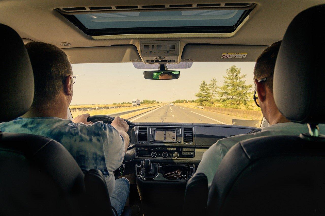 С 1 июля для водителей заработают новые правила