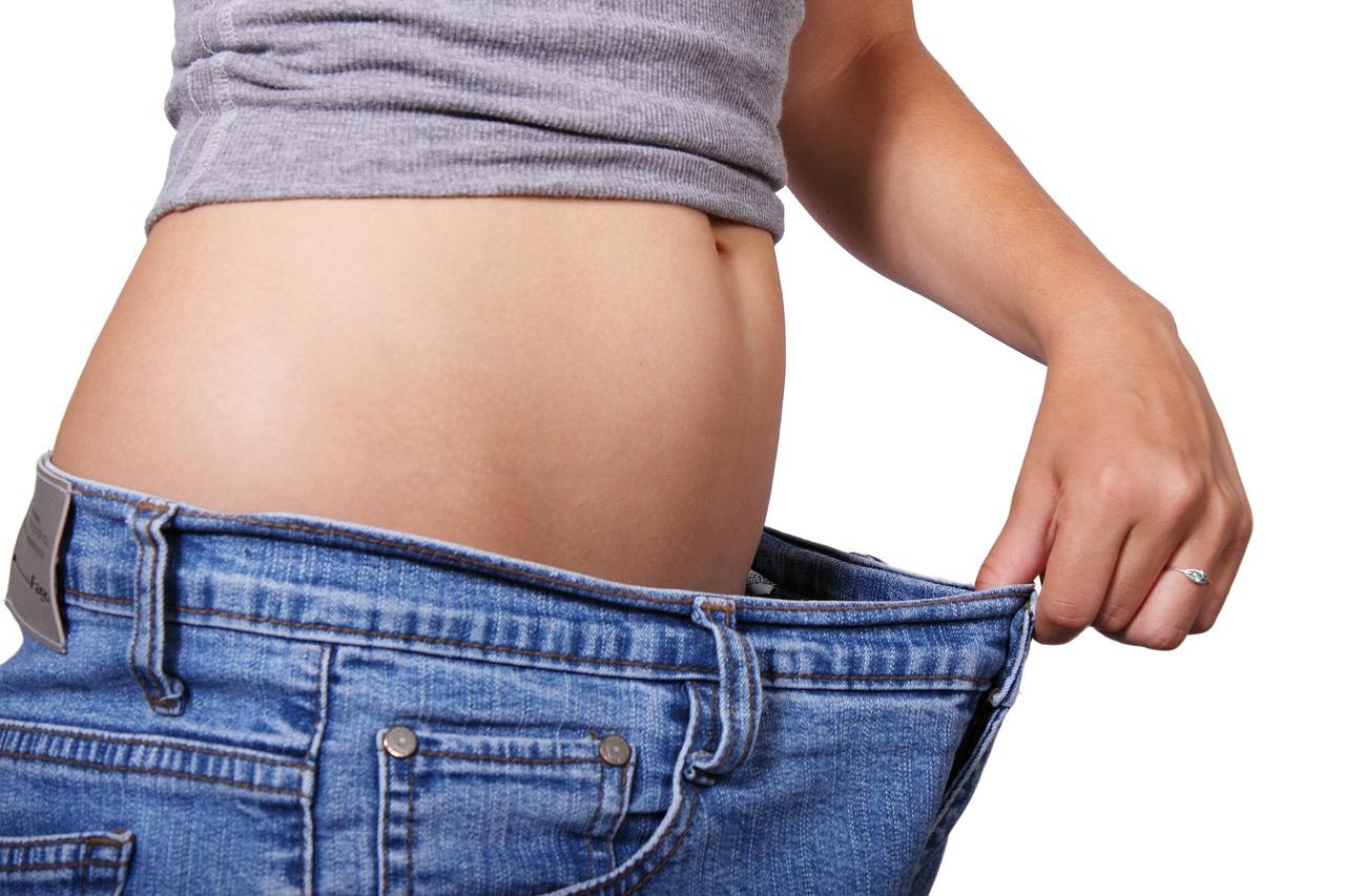 Названа главная опасность быстрого похудения