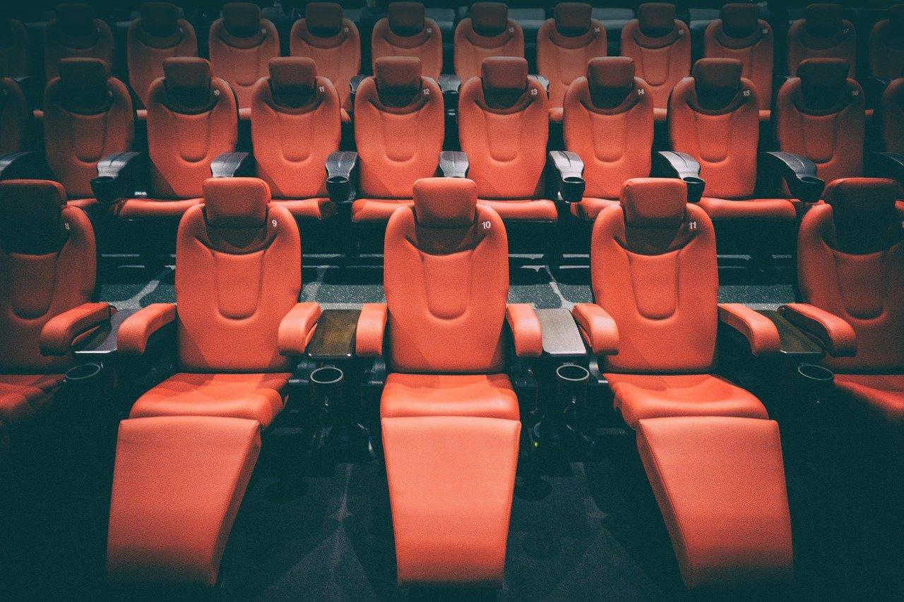 Стало известно, когда в Крыму откроются кинотеатры