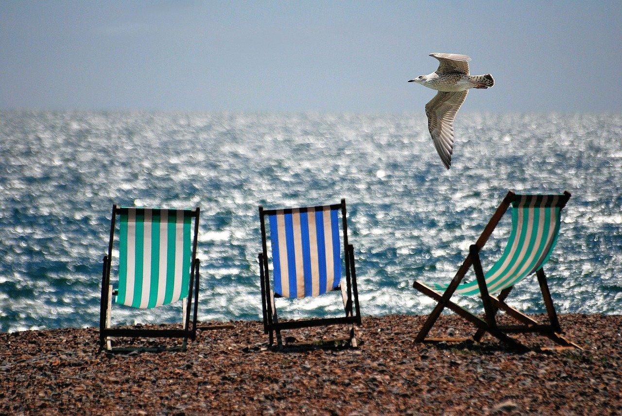 В Крыму начнут действовать новые правила пляжного отдыха