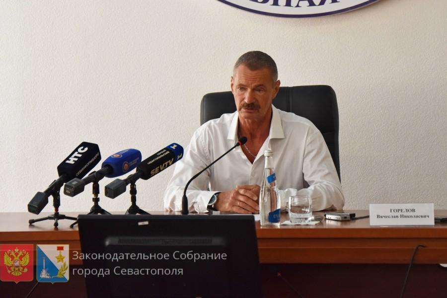 Вячеслав Горелов оправдал доверие Навального