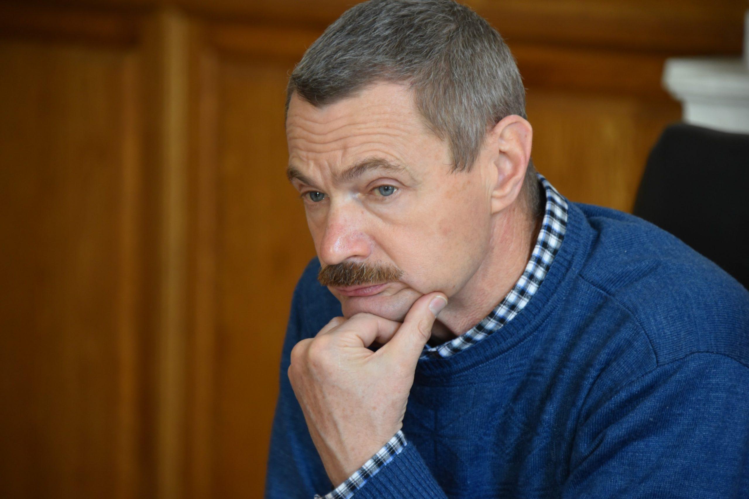 Горелов пошел против «Зеленых» и продолжает идти против поправок к Конституции?