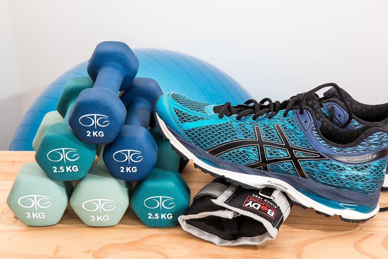 Фитнес-тренер рассказала, как входить в спортивный режим после снятия ограничений
