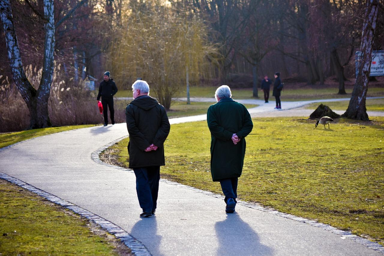 В России хотят увеличить размер пенсии по старости