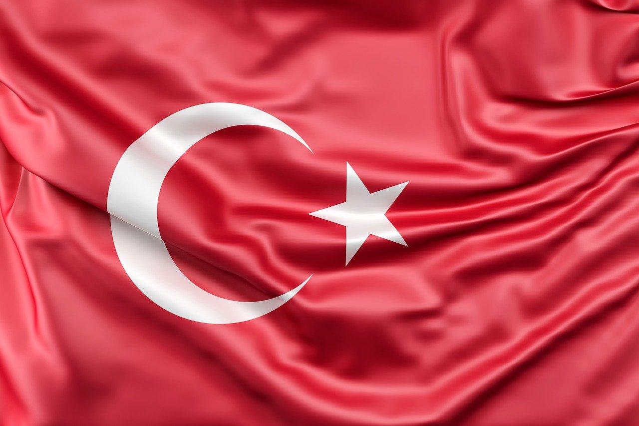 Турецкая партия готова признать Крым частью России