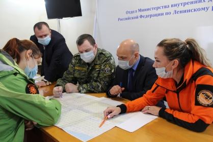 Опубликовано видео с места, где нашли тело пропавшей в Крыму шестилетней девочки