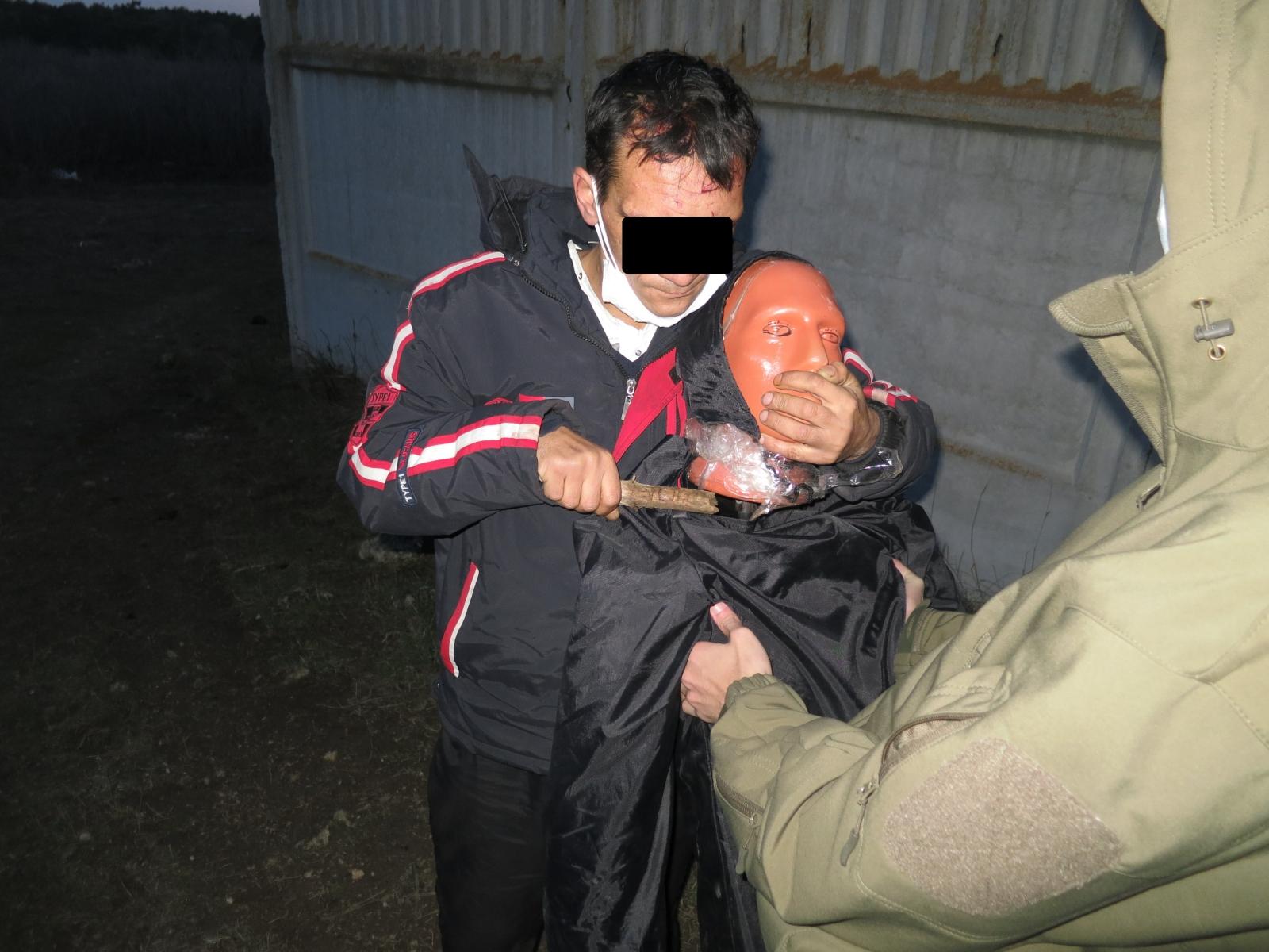 Крымчанин предстанет перед судом за зверское убийство пастушки