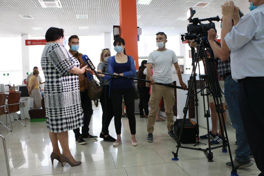 Участвовать в голосовании по поправкам в Конституцию могут все жители Севастополя, вне зависимости от регистрации