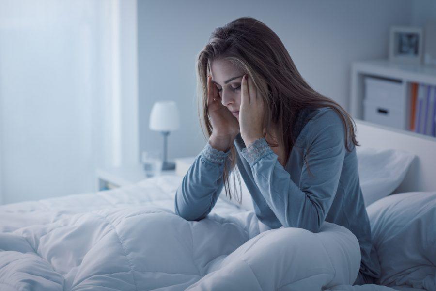 Ученые назвали главные причины бессонницы