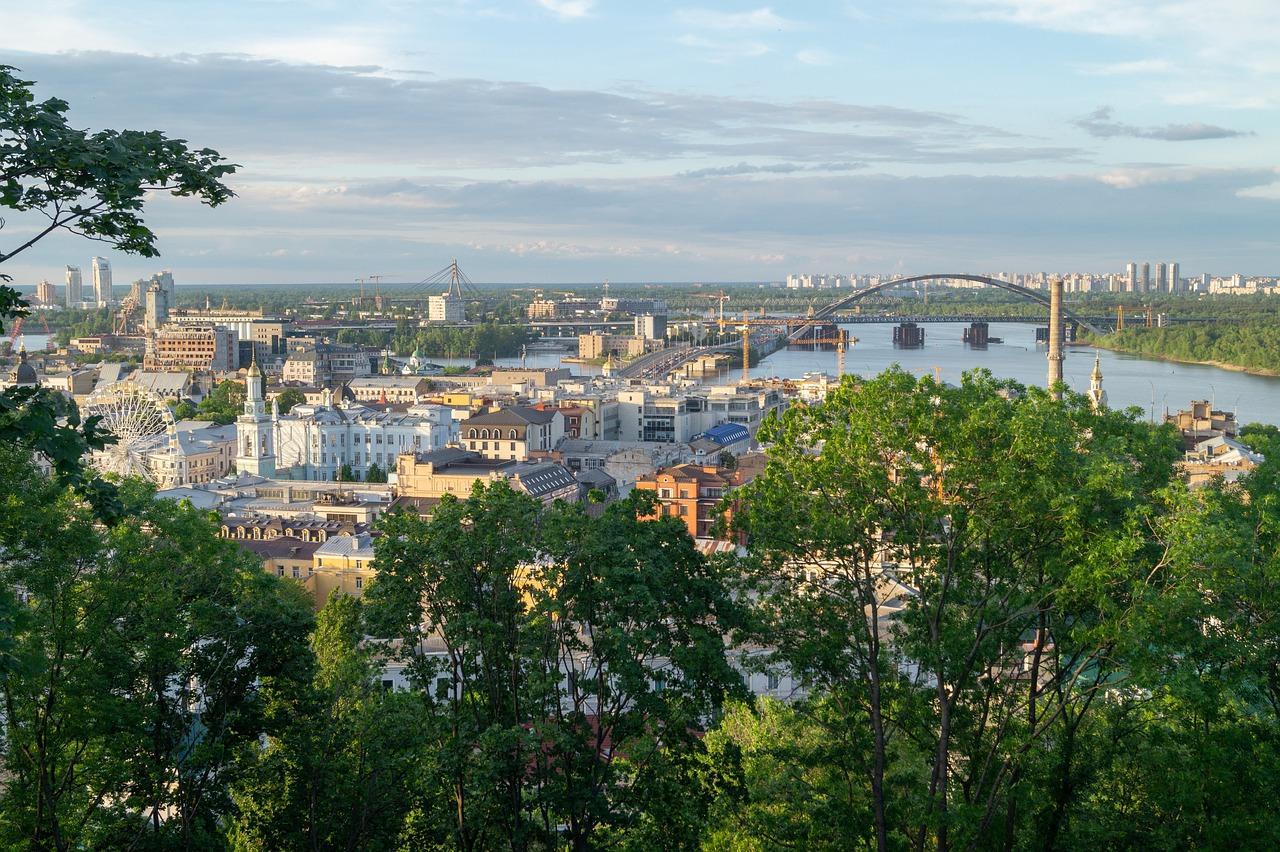 На Украине собирают подписи за снятие блокад с Крыма