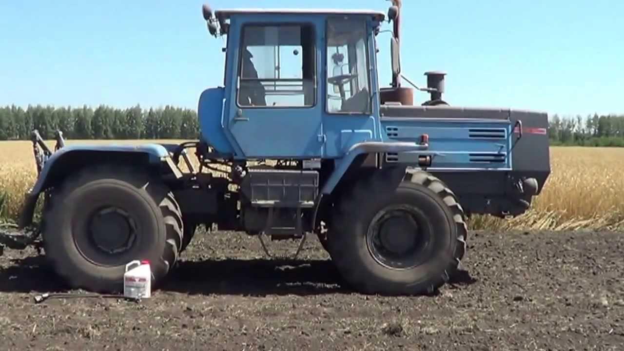 В Крыму водителя трактора приговорили к колонии-поселению за смертельное ДТП