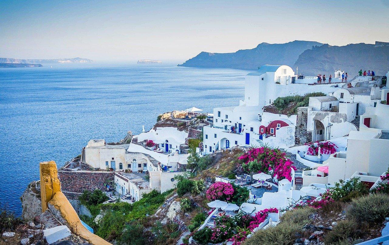 Стало известно, когда россиянам начнут выдавать визы в Грецию