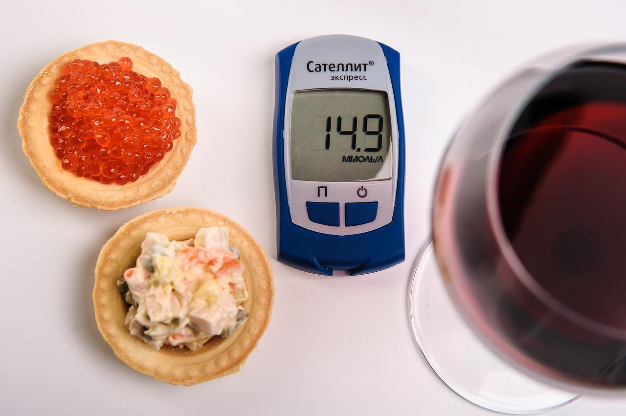Названы первые признаки сахарного диабета