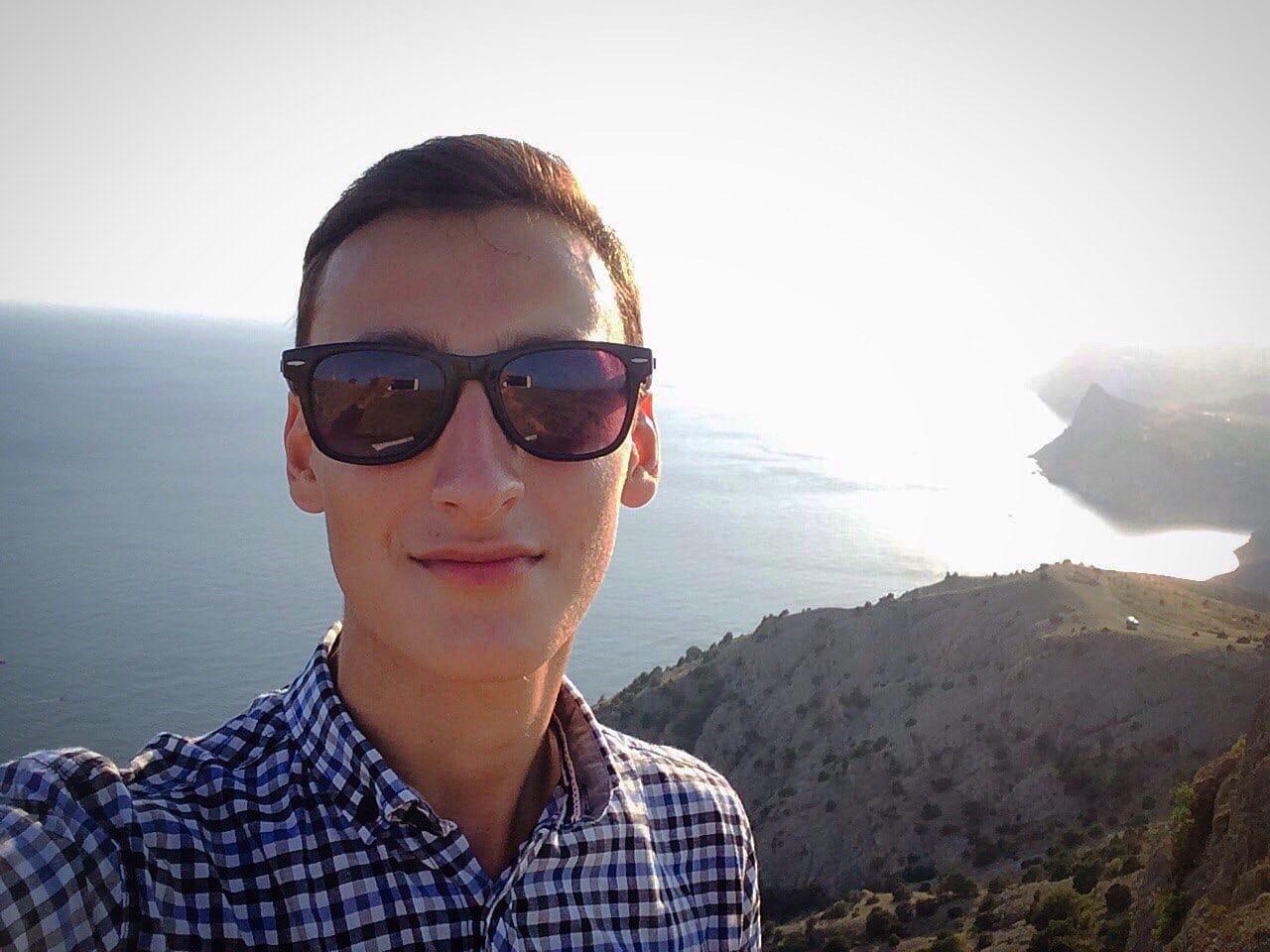 В Севастополе при загадочных обстоятельства пропал молодой парень