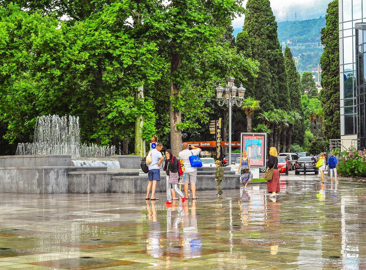 Крымский город назвали лучшим для селфи в России