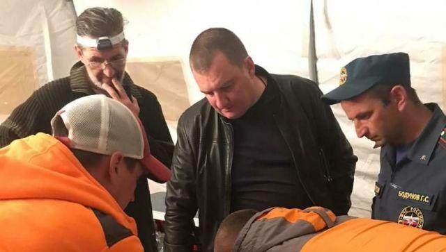 В поисках пропавшего в Крыму ребенка отработано более 20 квадратных километров