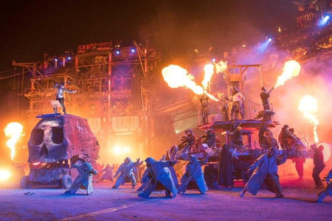 Чем удивит зрителей XXV байк-шоу в Севастополе