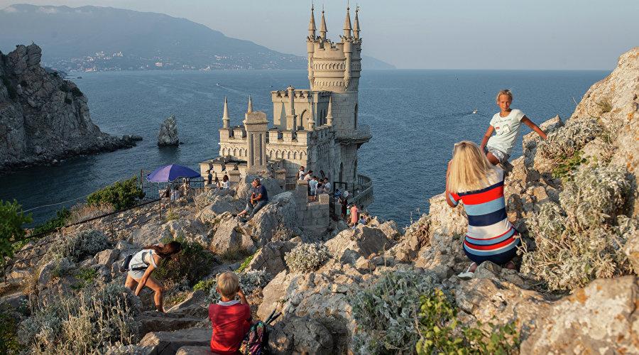Эксперт сообщил о пятикратном подорожании отдыха в Крыму