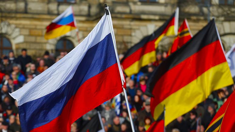 Германия выступила против возвращения России в G7 из-за Крыма