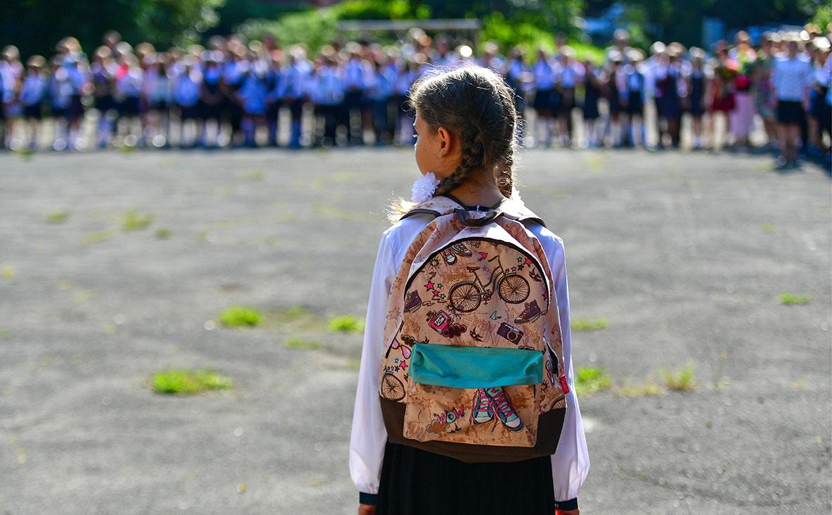 Школьников оставят без линейки на 1 сентября
