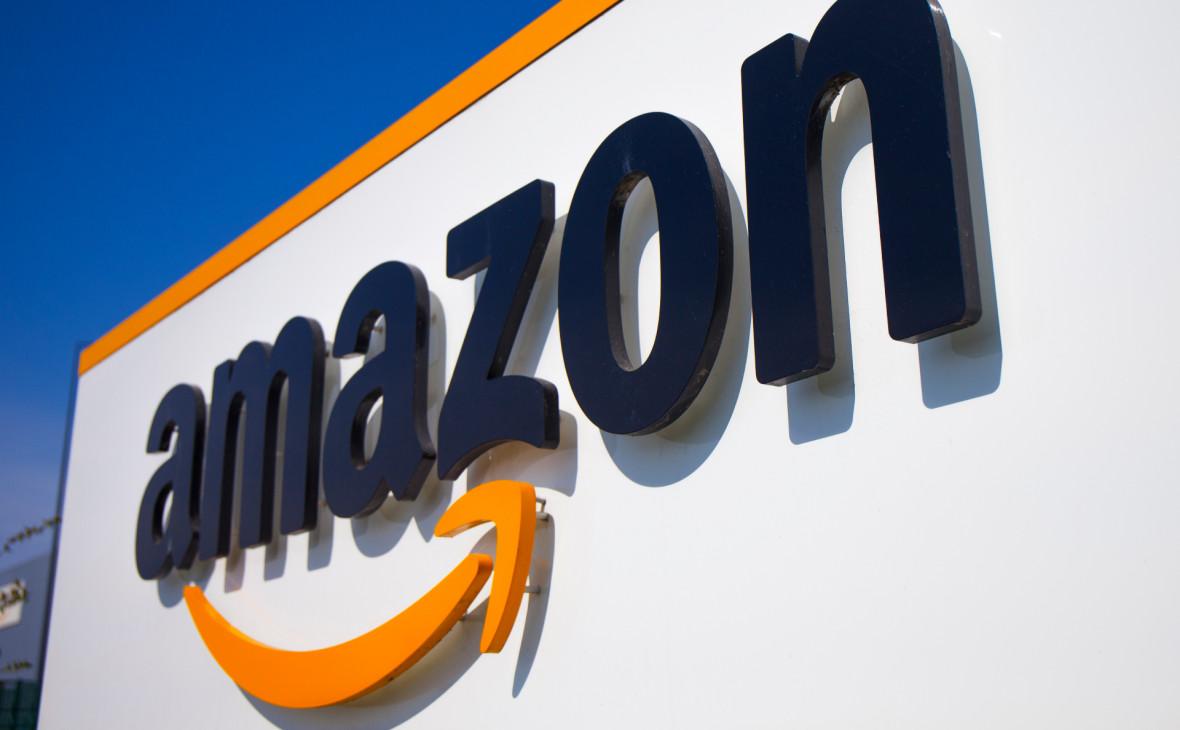 Amazon заплатит крупный штраф за продажу товаров жителям Крыма