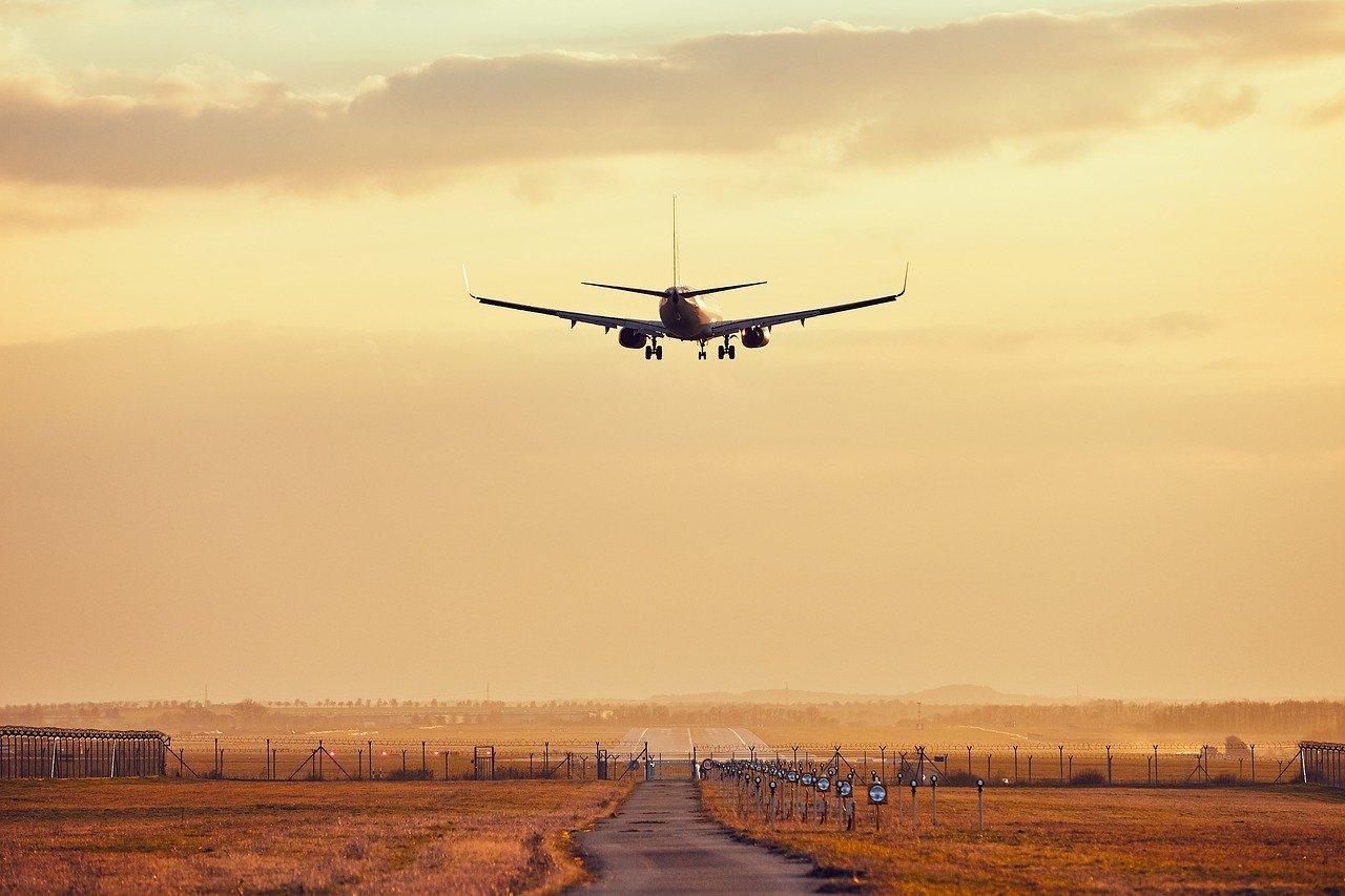 Международные полеты разрешат из шести городов России — СМИ