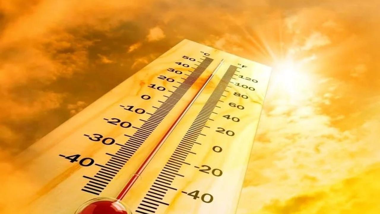 Синоптики не выявили глобального потепления в Крыму