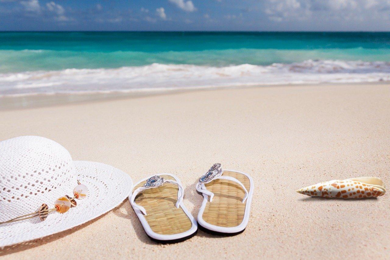 пляжные товары