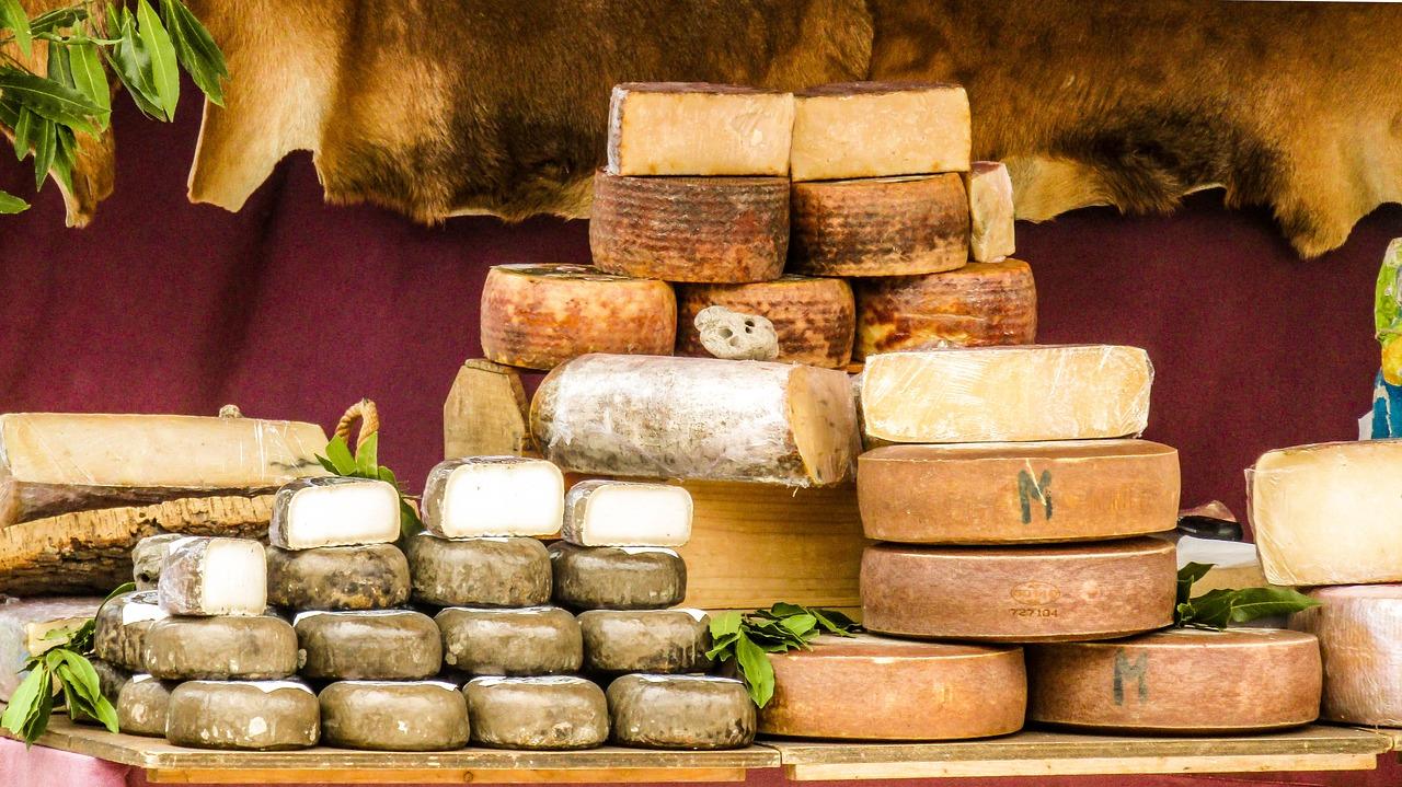 В Роспотребнадзоре научили выбирать хороший сыр