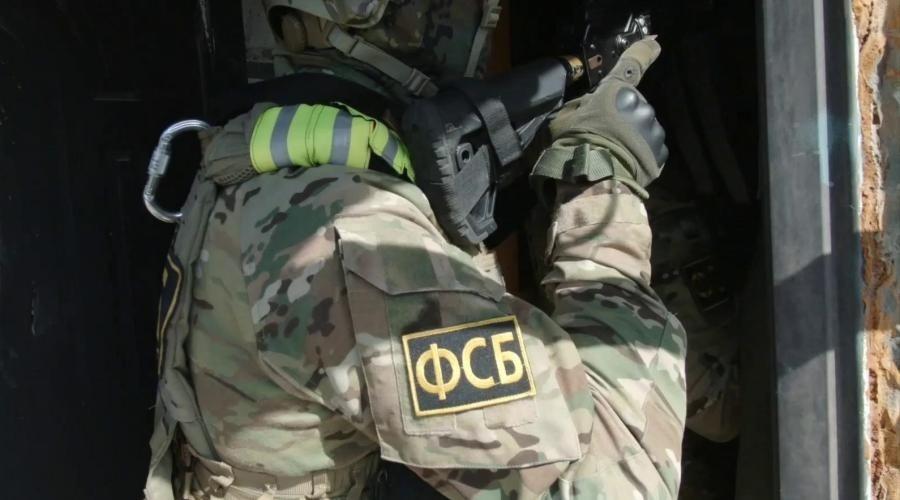 В Севастополе по подозрению в госизмене задержан военнослужащий