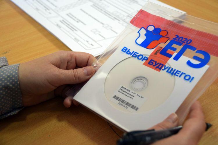 Первые стобалльники по ЕГЭ появились в Севастополе