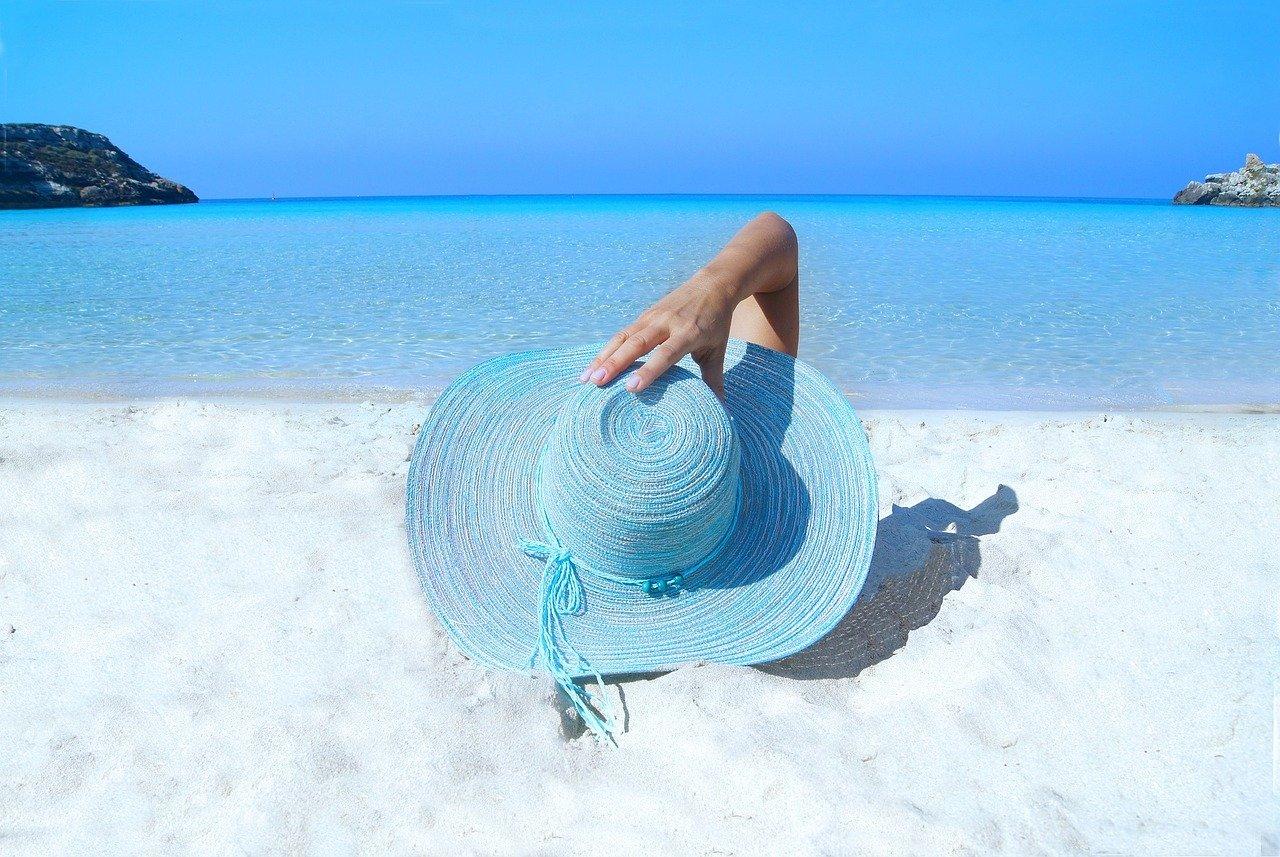 В Крыму рассказали, какие пляжи лучше выбирать для отдыха