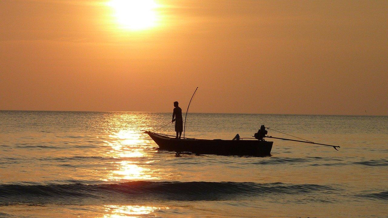 Севастополь отпразднует День рыбака