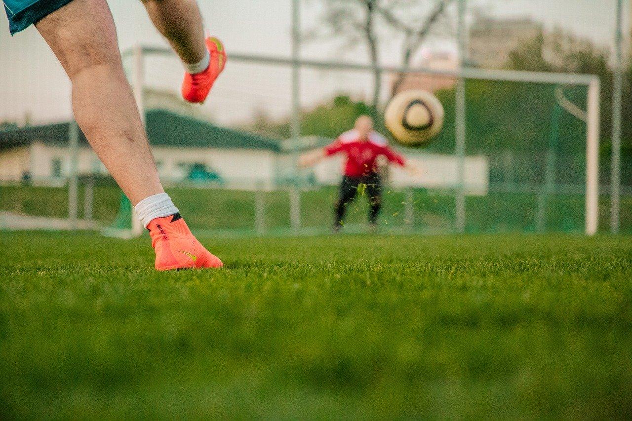 футбольных ворот