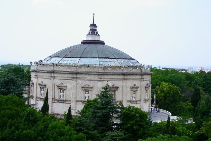 В Севастополе планируют реконструировать панораму