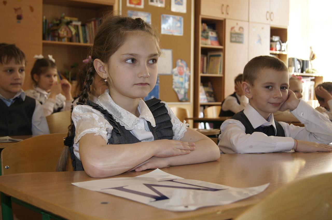 В Севастополе дети в школах смогут учиться с братьями и сестрами