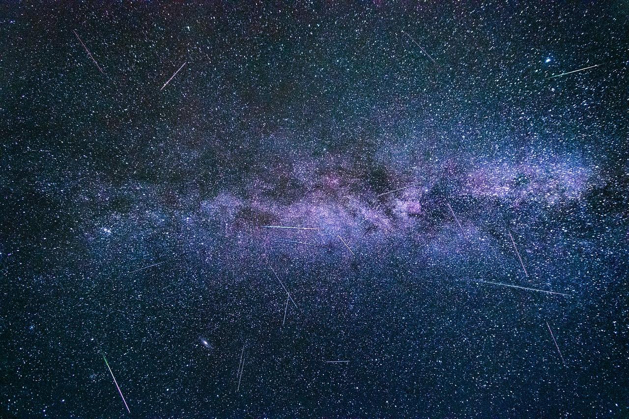 В планетарии рассказали, когда стоит смотреть метеорный поток Персеиды
