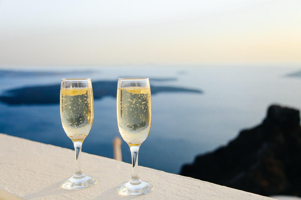 В Крыму подорожает шампанское