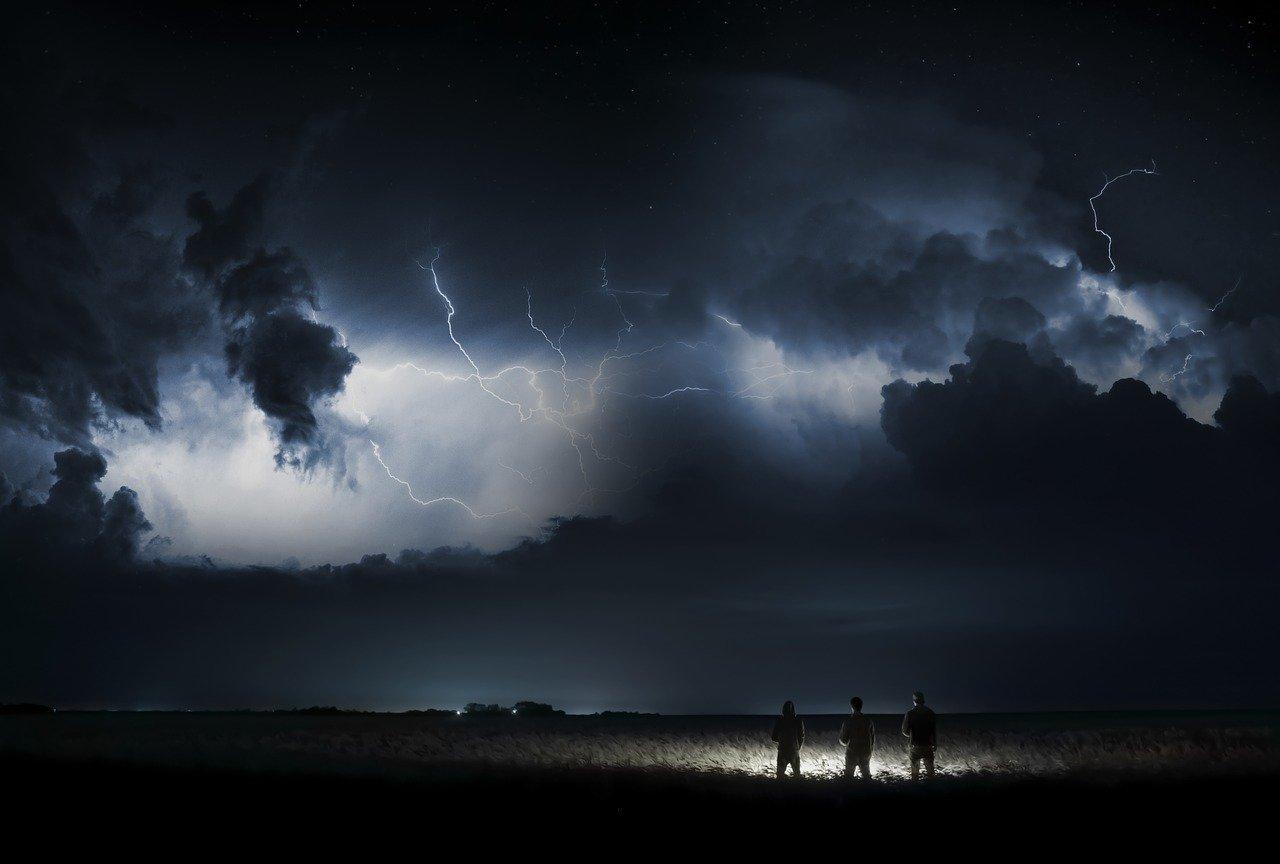 Буря разразится сегодня в Крыму – МЧС