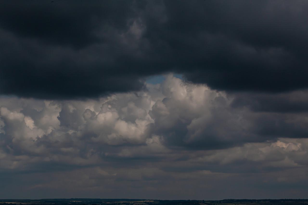 Внимание! В Севастополе объявлено штормовое предупреждение