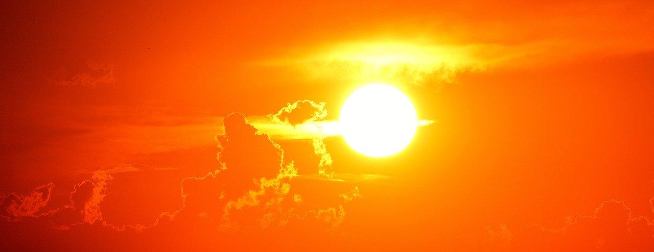 Абсолютный максимум за всю историю метеонаблюдений: температура воздуха в Крыму вновь побила рекорд