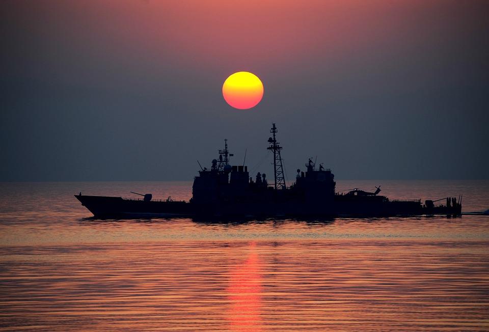 ВМС Украины готовятся к конфронтации с Россией